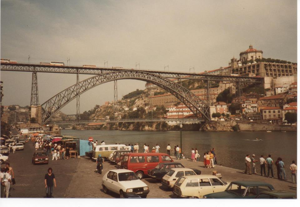 GS break Porto 1984